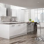 DIY Laminate Flooring -Try to Install Glueless Laminate Flooring