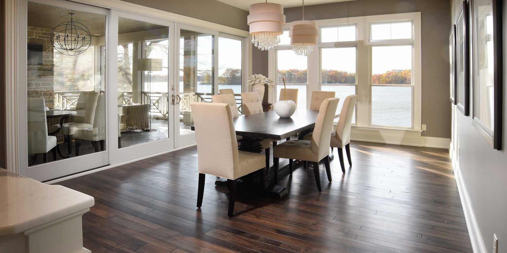 Harmonics Laminate Flooring Alder